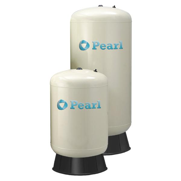 Bombas de agua centrifugas autocebantes presurizadas for Tanque hidroneumatico 100 litros